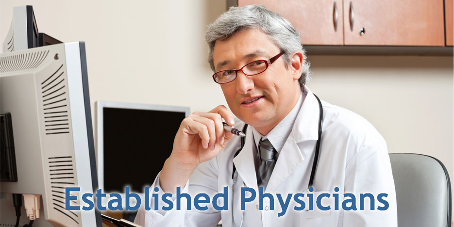 Established Physician Billing