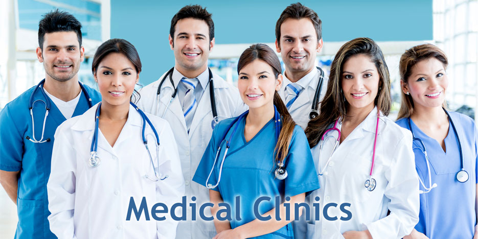 Medical Clinics Billing