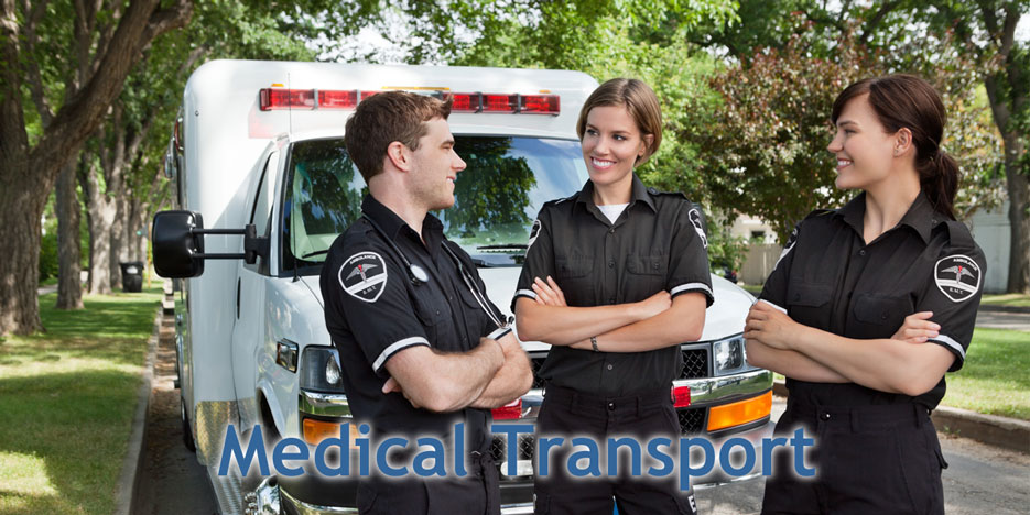 Medical Transport Billing
